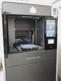 ProJet MJP 3600 MAX