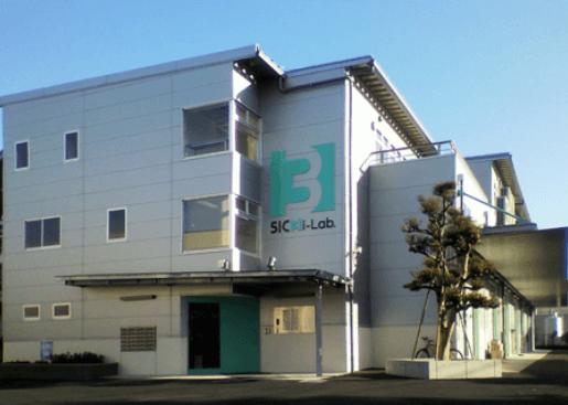 SIC3 社屋
