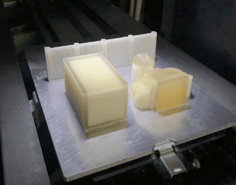 3Dプリンター出力 早期&低コストの試作に